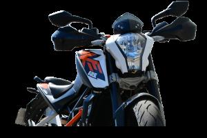 KTM-Duke 125er freigestellt