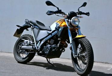 Guten Start in die Motorradsaison